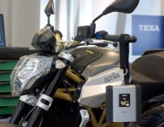 Uitlezen, diagnose, motorfietsen