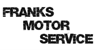 Franks Motor Service